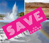 Check our Discount on Golden Circle and Lake Myvatn Cruise COMBO tour