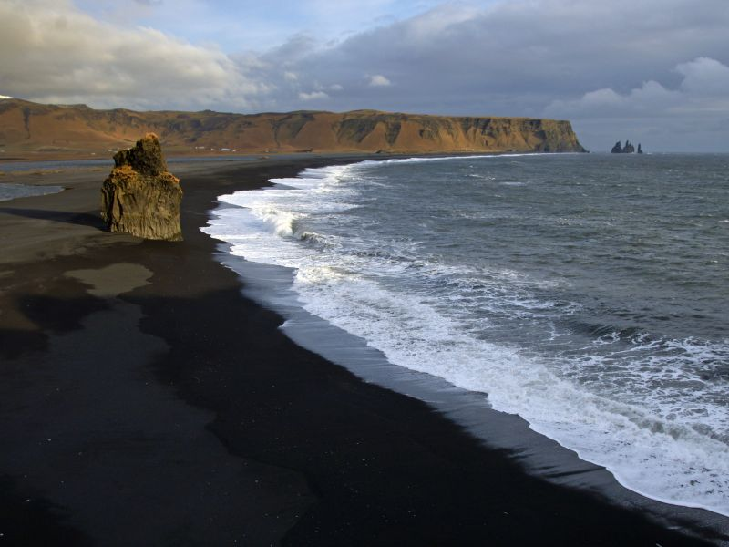 Day Tours for Groups: Pearls of the South Coast Iceland